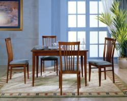 При покупке любой обеденной группы – стол+четыре стула (кресла) скидка – 15%